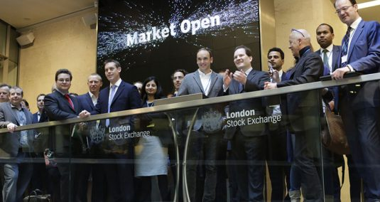 Imagen and the London Stock Exchange Group's ELITE