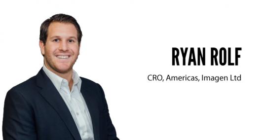 Ryan Rolf - CRO Americas