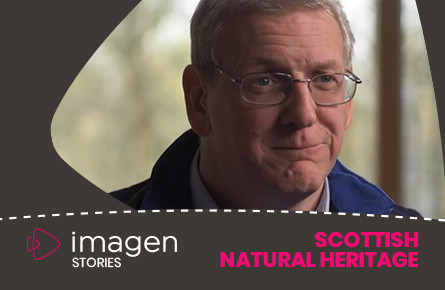 Scottish Natural Heritage interview