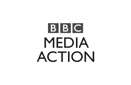 Logo: BBC Action Media