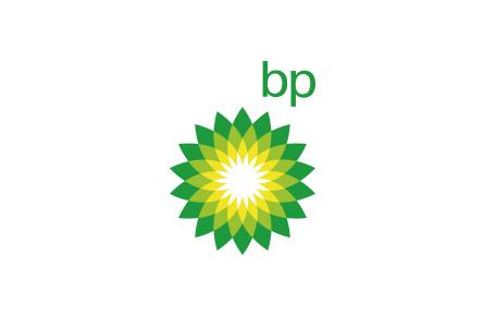 Logo: BP