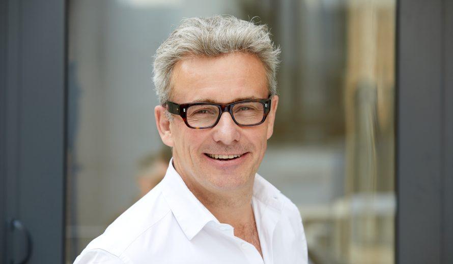 Charlie Horrell, Imagen CEO