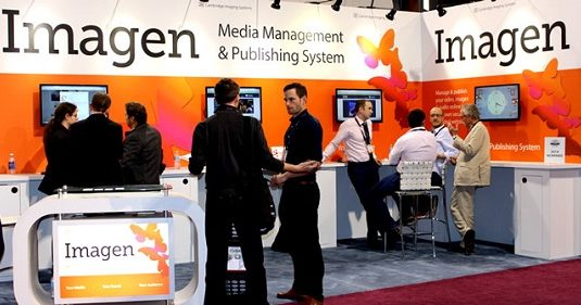 Imagen brings flagship MAM and publishing solutions to NAB 2014