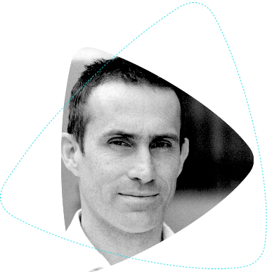 David Wilkinson, CFO, Imagen