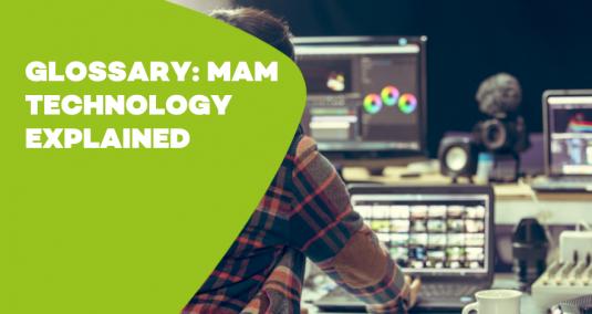 MAM technology explained