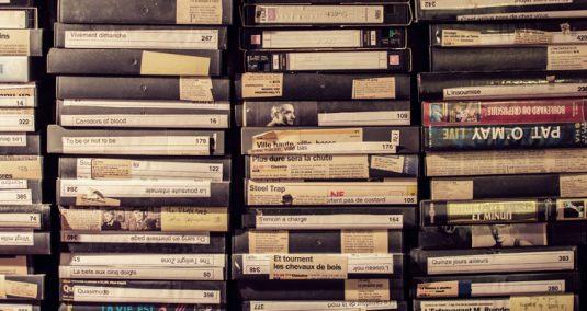 Obsolete media formats