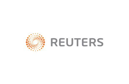 Logo: Reuters