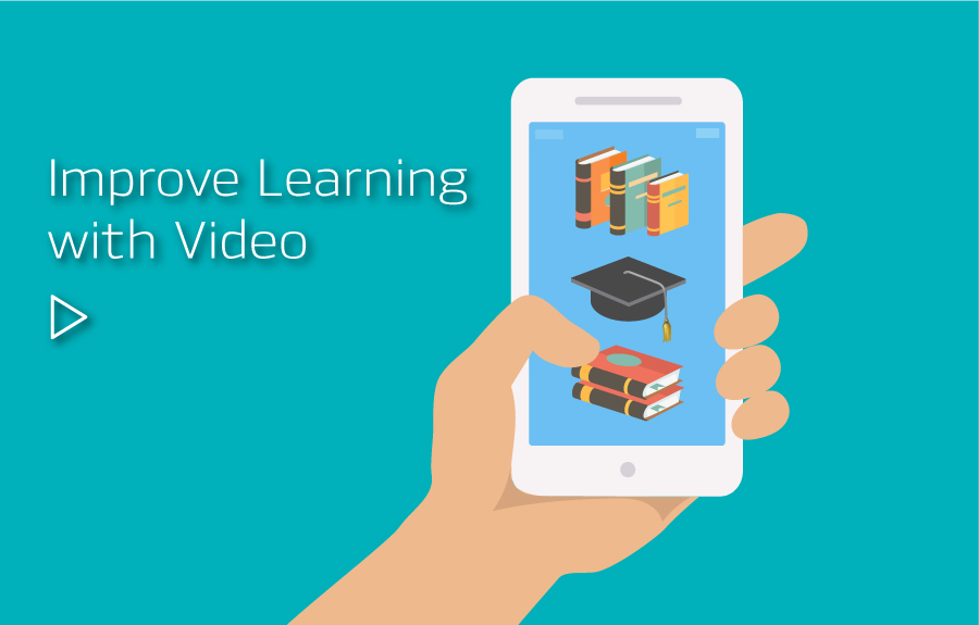 Teaching and technology – how we can improve the way students learn