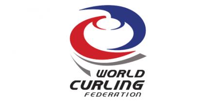 World Curling Federation logo