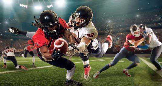 Sports - American Football