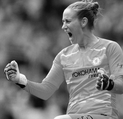 Content is Queen - digital lessons from women's sports