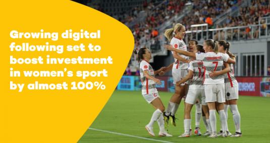 News - Women's sports