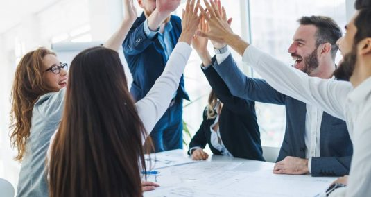 Bring business together