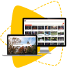 College video management platform