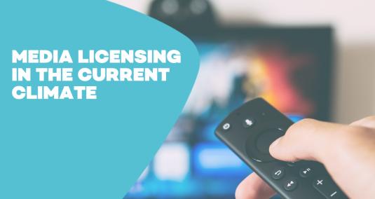 Media licensing