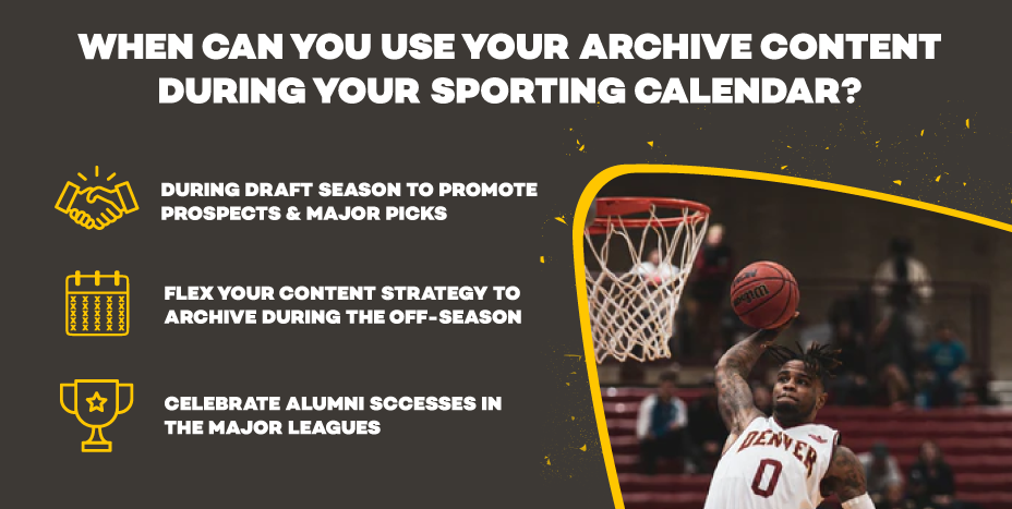 sports archive