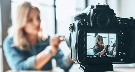UGC - video marketing masthead