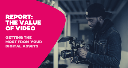 value of video