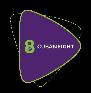 Cuban Eight - ROI and Creativity Report