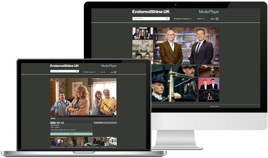 Secure content marketplace